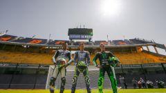 MotoGP 2016:tutto pronto per il GP d'Argentina - Immagine: 6
