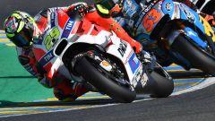 GP d'Italia 2016: al Mugello subito veloce la Ducati di Iannone - Immagine: 1