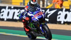 GP d'Italia 2016: al Mugello subito veloce la Ducati di Iannone - Immagine: 4