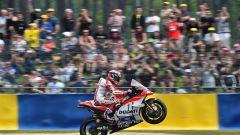 GP d'Italia 2016: al Mugello subito veloce la Ducati di Iannone - Immagine: 6