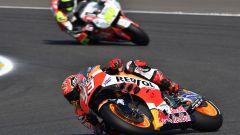 GP d'Italia 2016: al Mugello subito veloce la Ducati di Iannone - Immagine: 8