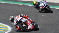 GP d'Italia 2016: al Mugello subito veloce la Ducati di Iannone - Immagine: 10