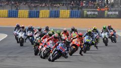 GP d'Italia 2016: al Mugello subito veloce la Ducati di Iannone - Immagine: 11