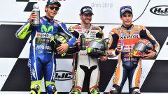MotoGP 2016 Repubblica Ceca: le pagelle di Brno - Immagine: 2