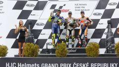 MotoGP 2016 Repubblica Ceca: le pagelle di Brno - Immagine: 17