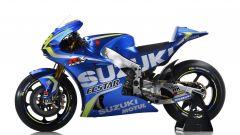 MOTOGP 2017: Andrea Iannone e Alex Rins hanno presentato la nuova Suzuki GSX-RR - Immagine: 11