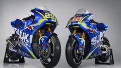 MOTOGP 2017: Andrea Iannone e Alex Rins hanno presentato la nuova Suzuki GSX-RR - Immagine: 17