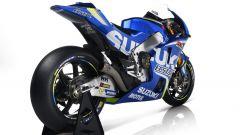 MOTOGP 2017: Andrea Iannone e Alex Rins hanno presentato la nuova Suzuki GSX-RR - Immagine: 20