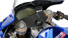 MOTOGP 2017: Andrea Iannone e Alex Rins hanno presentato la nuova Suzuki GSX-RR - Immagine: 24