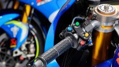 MOTOGP 2017: Andrea Iannone e Alex Rins hanno presentato la nuova Suzuki GSX-RR - Immagine: 27