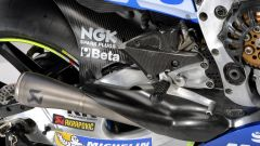 MOTOGP 2017: Andrea Iannone e Alex Rins hanno presentato la nuova Suzuki GSX-RR - Immagine: 29