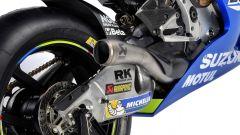 MOTOGP 2017: Andrea Iannone e Alex Rins hanno presentato la nuova Suzuki GSX-RR - Immagine: 32