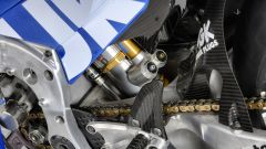 MOTOGP 2017: Andrea Iannone e Alex Rins hanno presentato la nuova Suzuki GSX-RR - Immagine: 33