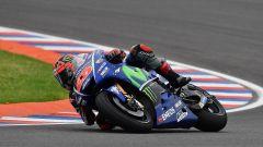 MotoGP 2017, Argentina - Maverick Vinales