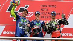 MotoGP 2017, Argentina