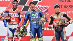 MotoGP 2017, Assen