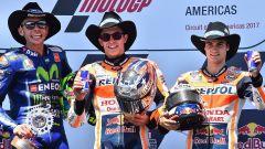 MotoGP 2017, Austin