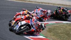 MotoGP 2017, Catalunya - Jorge Lorenzo al comando