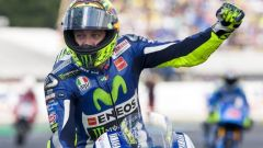 MotoGP 2017 - Circuito Assen, Valentino Rossi