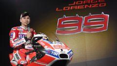 MotoGP 2017: Ducati apre la Stagione presentato il Reparto Corse 2017 - Immagine: 9