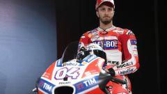 MotoGP 2017: Ducati apre la Stagione presentato il Reparto Corse 2017 - Immagine: 10
