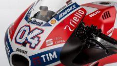 MotoGP 2017: Ducati apre la Stagione presentato il Reparto Corse 2017 - Immagine: 32