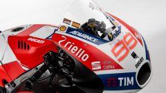 MotoGP 2017: Ducati apre la Stagione presentato il Reparto Corse 2017 - Immagine: 41