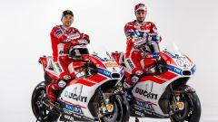 MotoGP 2017: Ducati apre la Stagione presentato il Reparto Corse 2017 - Immagine: 46