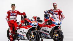 MotoGP 2017: Ducati apre la Stagione presentato il Reparto Corse 2017 - Immagine: 47
