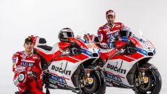 MotoGP 2017: Ducati apre la Stagione presentato il Reparto Corse 2017 - Immagine: 48