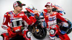 MotoGP 2017: Ducati apre la Stagione presentato il Reparto Corse 2017 - Immagine: 51