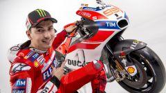 MotoGP 2017: Ducati apre la Stagione presentato il Reparto Corse 2017 - Immagine: 52