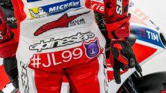MotoGP 2017: Ducati apre la Stagione presentato il Reparto Corse 2017 - Immagine: 53