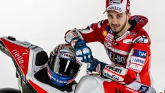 MotoGP 2017: Ducati apre la Stagione presentato il Reparto Corse 2017 - Immagine: 57