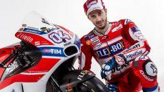 MotoGP 2017: Ducati apre la Stagione presentato il Reparto Corse 2017 - Immagine: 58