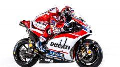 MotoGP 2017: Ducati apre la Stagione presentato il Reparto Corse 2017 - Immagine: 59