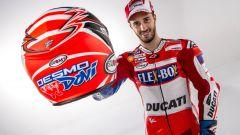 MotoGP 2017: Ducati apre la Stagione presentato il Reparto Corse 2017 - Immagine: 60