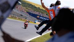 MotoGP 2017, Jerez - Daniel Pedrosa