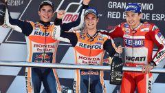 MotoGP 2017, Jerez
