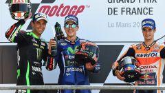 MotoGP 2017, Le Mans