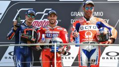 MotoGP 2017, Mugello