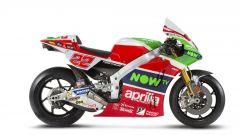 MotoGP 2017: presentato l'Aprilia Racing Team Gresini - Immagine: 8