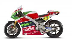 MotoGP 2017: presentato l'Aprilia Racing Team Gresini - Immagine: 9