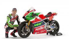 MotoGP 2017: presentato l'Aprilia Racing Team Gresini - Immagine: 11