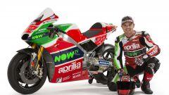 MotoGP 2017: presentato l'Aprilia Racing Team Gresini - Immagine: 12