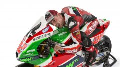 MotoGP 2017: presentato l'Aprilia Racing Team Gresini - Immagine: 13