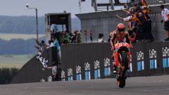 MotoGP 2017, Sachsenring - Marc Marquez