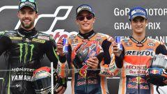 MotoGP 2017, Sachsenring
