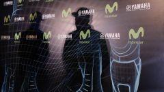 MotoGP 2017: Valentino Rossi e Maverick Vinales svelano le nuove Yamaha MotoGP 2017 - Immagine: 24