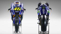 MotoGP 2017: Valentino Rossi e Maverick Vinales svelano le nuove Yamaha MotoGP 2017 - Immagine: 40